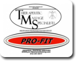 Therapeutic Massage Specialists